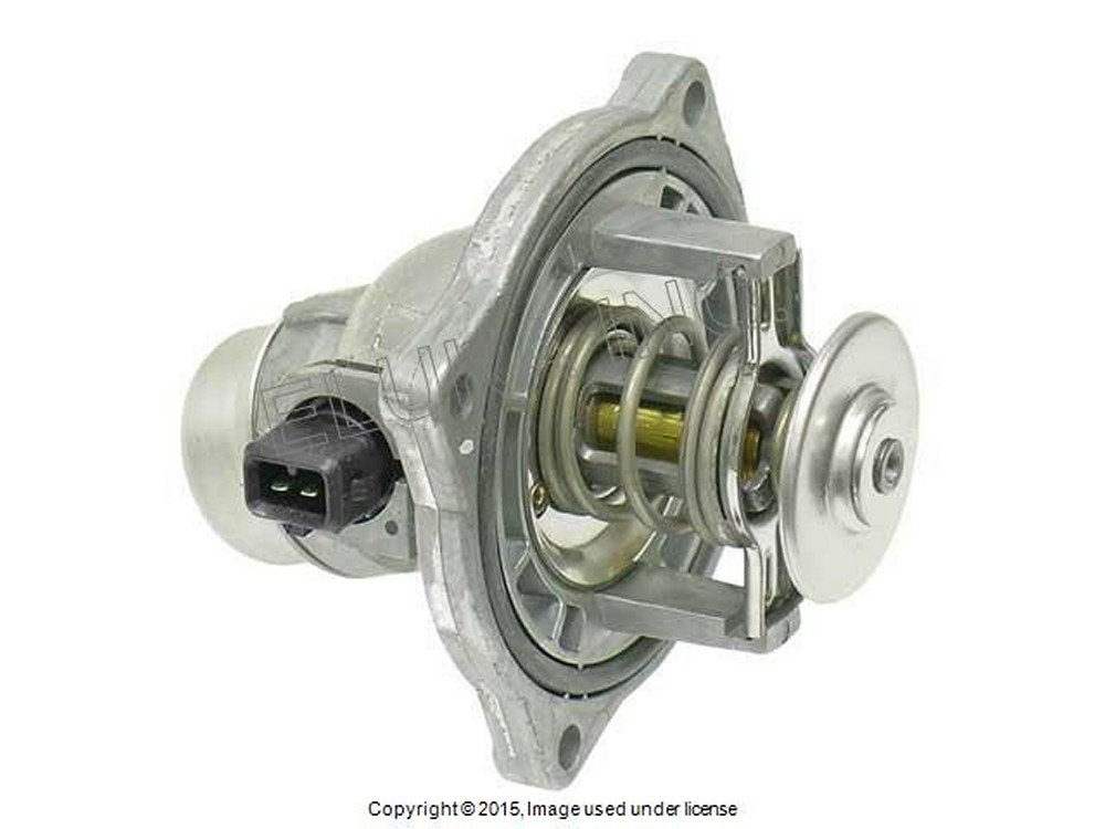 Amazon Bmw Thermostat With Housing And Oring 105 Deg C E38 Rhamazon: Bmw E38 Thermostat Location At Gmaili.net