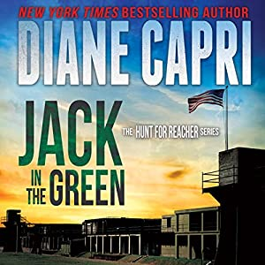 Jack in the Green Audiobook