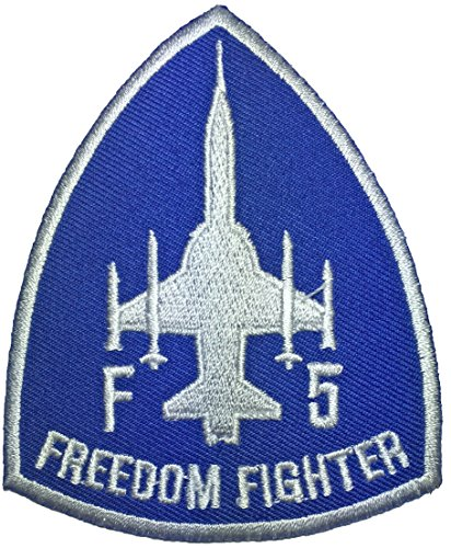 [F5 fighter freedom (BLUE)Pilot Military Band Logo Jacket Vest shirt hat blanket backpack T shirt Patches Embroidered Appliques Symbol Badge Cloth Sign Costume Gift 7.5 x] (Danger Mouse Halloween Costume)