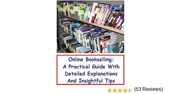 How To Sell Used Books On Amazon: The Home Based Bookstore - Make A Passive Income By Selling Old Bo