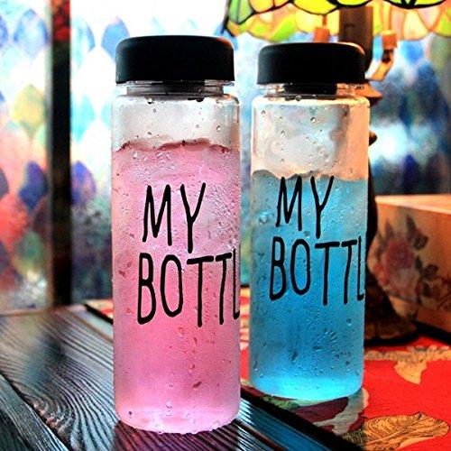 contigo juice bottle - 5