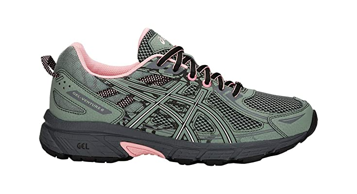 ASICS Women's Gel-Venture 6 Running-Shoes Reviews