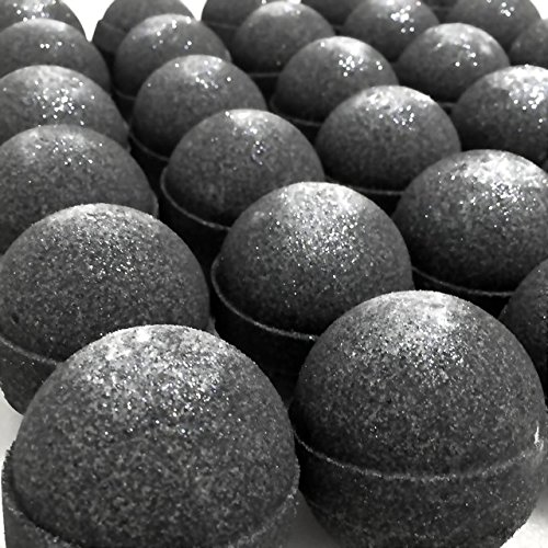 Chocolate Cupcake Recipes For Halloween (Halloween NOYALI USA HANDMADE HUGE BLACK BATH BOMB . FIZZIES LUXURIOUS Black Amethyst The intoxicating aroma of sensual jasmine, rose petals, lily, and soft musk with just a touch of zesty citrus.)