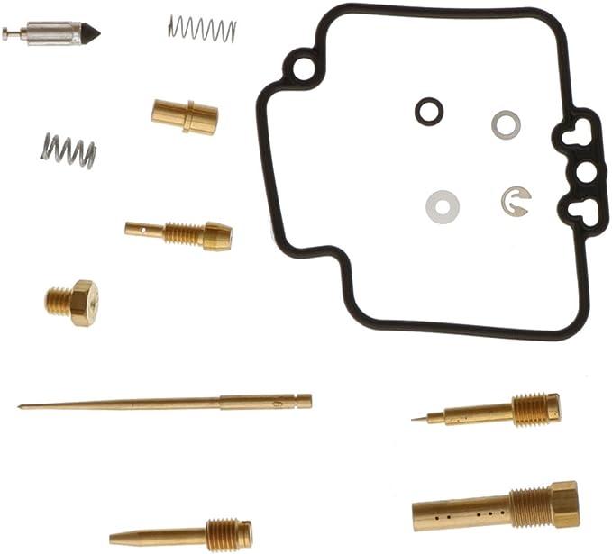Wingsmoto 799866 Carburetor for Briggs /& Stratton 794304 796707 790845 799871 Engine Motor Lawn Mower Part