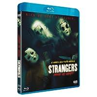 The Strangers: Prey at Night [Francia] [Blu-ray]