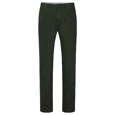 Pantalons Tommy Hilfiger Slim Taille Standard 17938_109757
