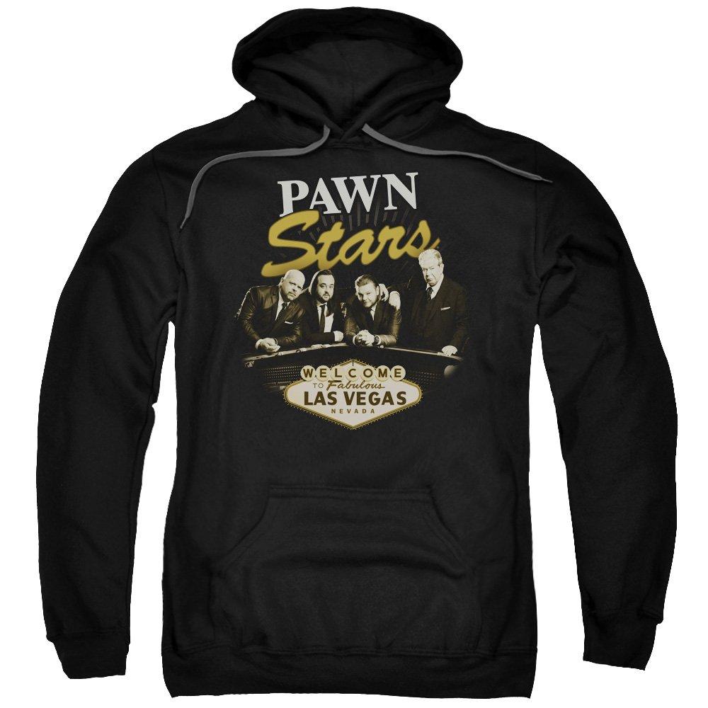 Pawn Stars - - Männer Lassen es Pullover Hoodie Rollen