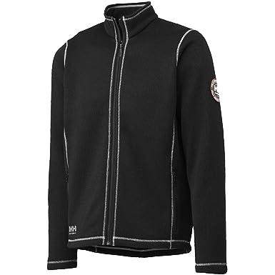 34-072111-590-XXXL Helly Hansen Workwear Fleece Jacke Hey River 72111 590 3XL