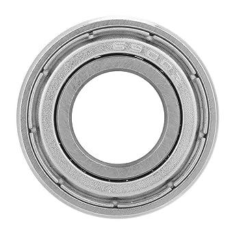 Lot of 10 Metric Ball Bearings 6900Z 10mm x 22mm x 6mm