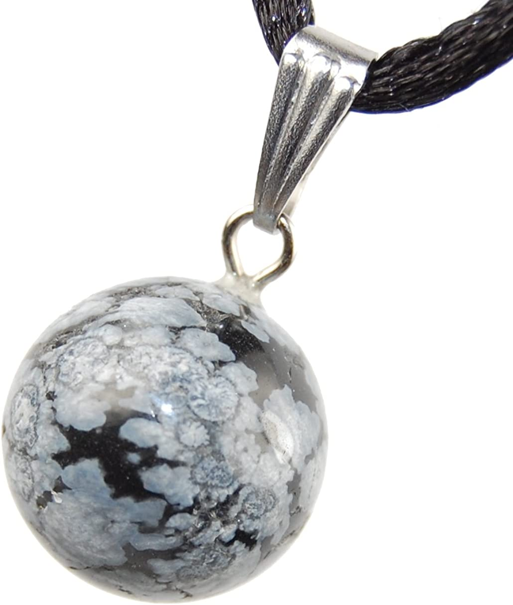 Crystal Gemstone Collectibles Carved Necklace Handmade Charm Steampunkers USA Celestial Collection 20-22 Inch Adjustable Black Cord 20mm Classic Star Clear Quartz White