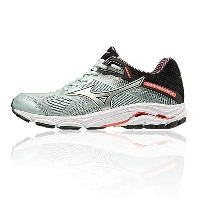 5e875f11638 Mizuno Wave Inspire 15 Women s Running Shoes - SS19  Amazon.co.uk  Shoes    Bags
