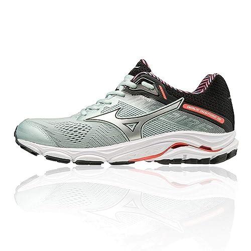 Mizuno Wave Inspire 15 Womens Zapatillas para Correr - SS19: Amazon.es: Zapatos y complementos