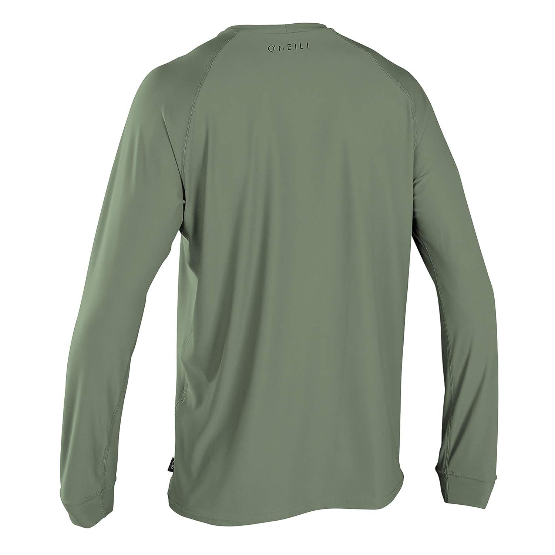 Long Sleeve Sun Shirt ONeill Mens 24-7 Traveler Upf 50