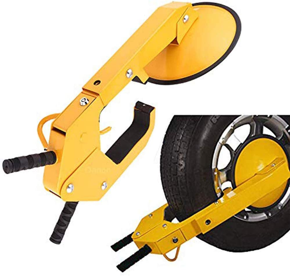 tire clamp