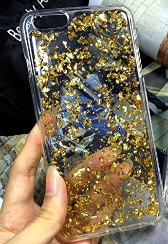 brand new 7fa11 e263c We Analyzed 1,537 Reviews To Find THE BEST Iphone 6 Case Gold Flakes
