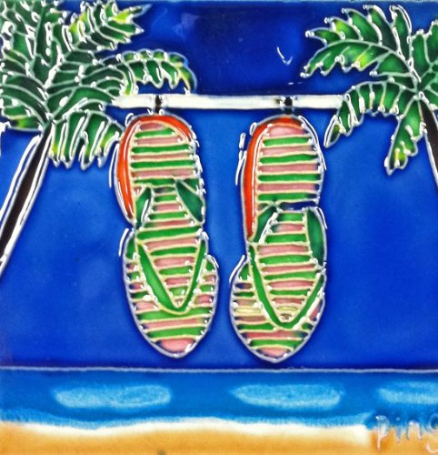 Continental Art Center SD 055 Flipflop product image