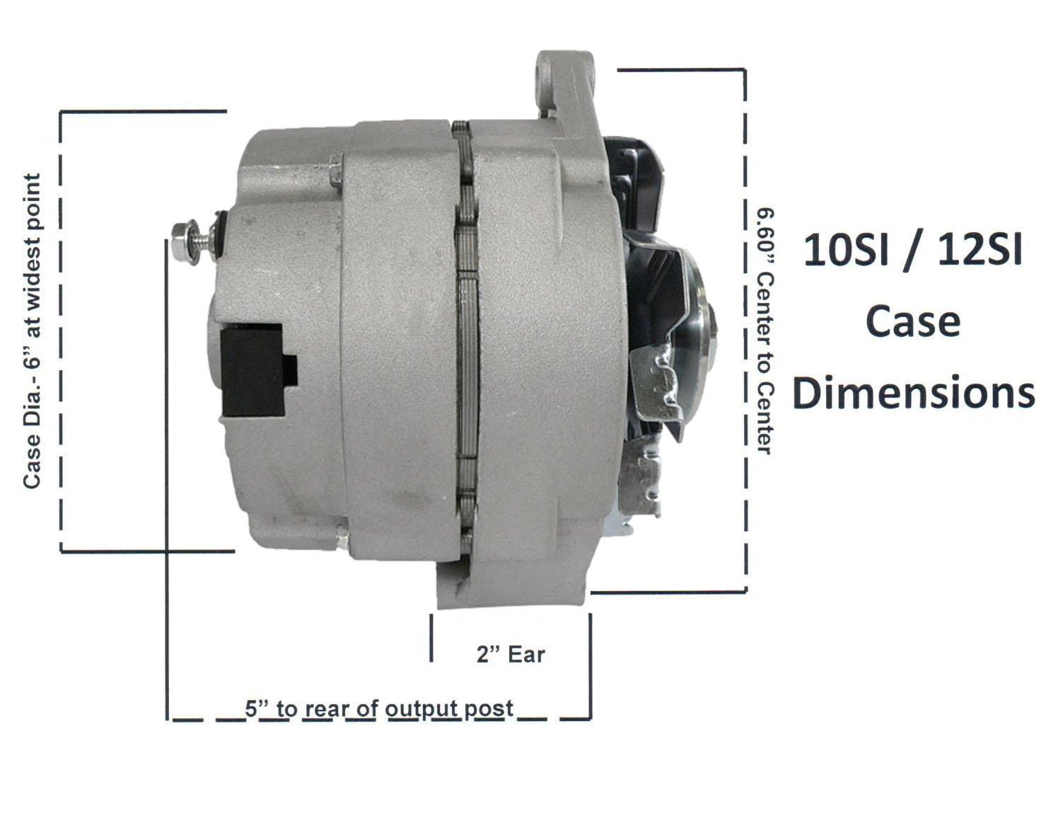 Wiring Diagram Also Acdelco Alternator Wiring Diagram On 10si Wiring