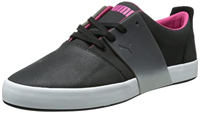 03782d8bd12bb6 PUMA Men s EL Ace 3 Lo Dip Dye Classic Sneaker