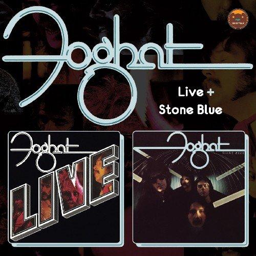 Live / Stone Blue