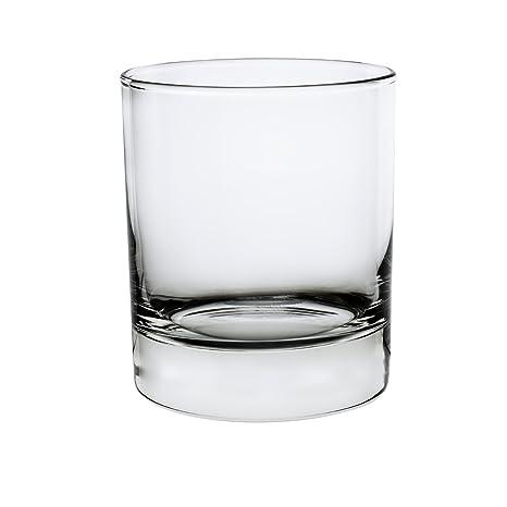 Luminarc Islande - Set de 3 vasos bajos, 30 cl
