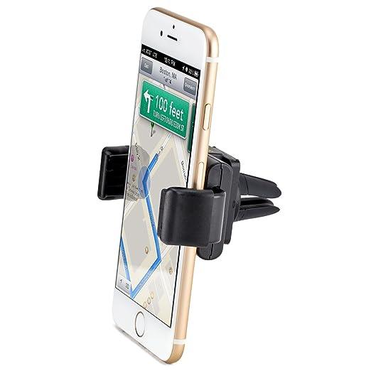 2 opinioni per Supporto Sfiato Aria da Auto, iKross Universale Porta Cellulare Smartphone Air