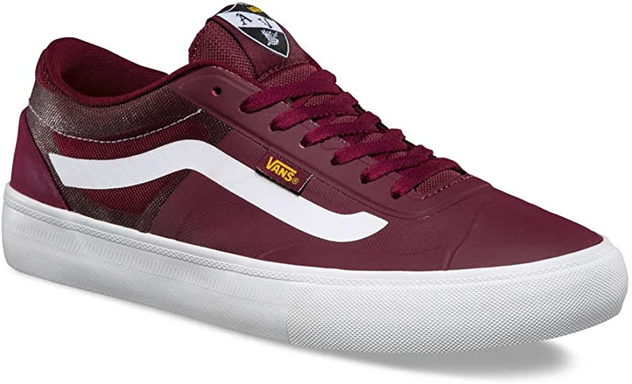 Vans AV RapidWeld Pro Lite Shoes UK 12 Port Royale: Amazon