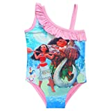 Amazon Price History for:AOVCLKID Moana One Piece Summer Swimsuit Girls Princess Swimwear