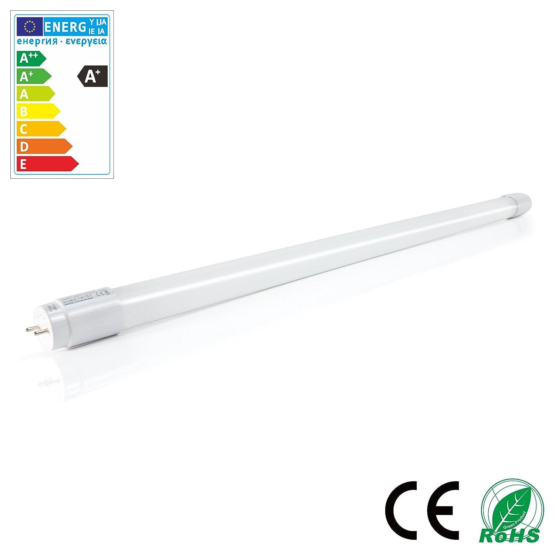OUBO LED Leuchtstoffröhre 150CM T8 G13 Röhre Tube 22W, 2500 Lumen ...