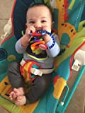 Nice teethers for my 5 month old