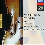 Virtuoso Violin