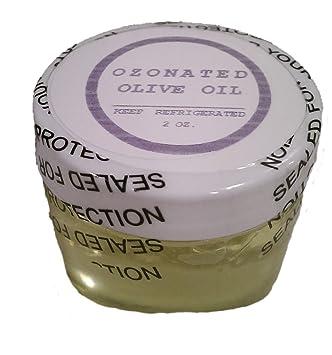 Amazon Com Ozonated Olive Oil Health Personal Care