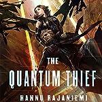 The Quantum Thief | Hannu Rajaniemi