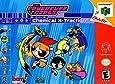 Powerpuff Girls: Chemical X-Traction