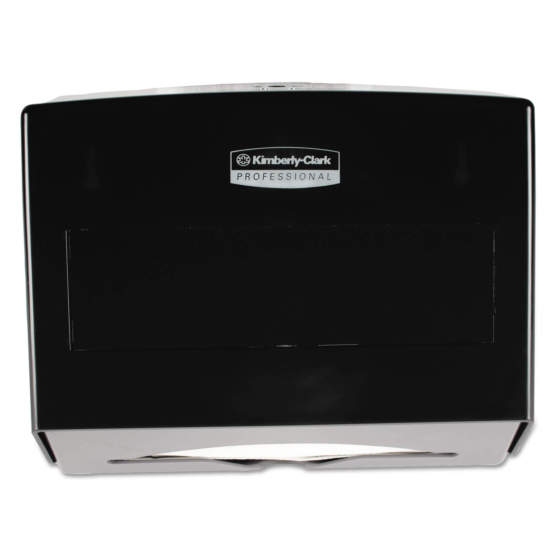 Scott 09215 Scottfold Folded Towel Dispenser, Plastic, 10 3/4 x 4 3