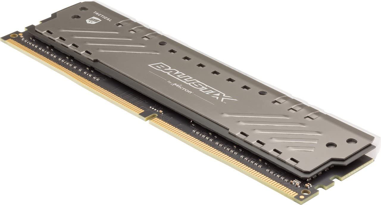 Ballistix Tactical Tracer 8GB 3200MHz