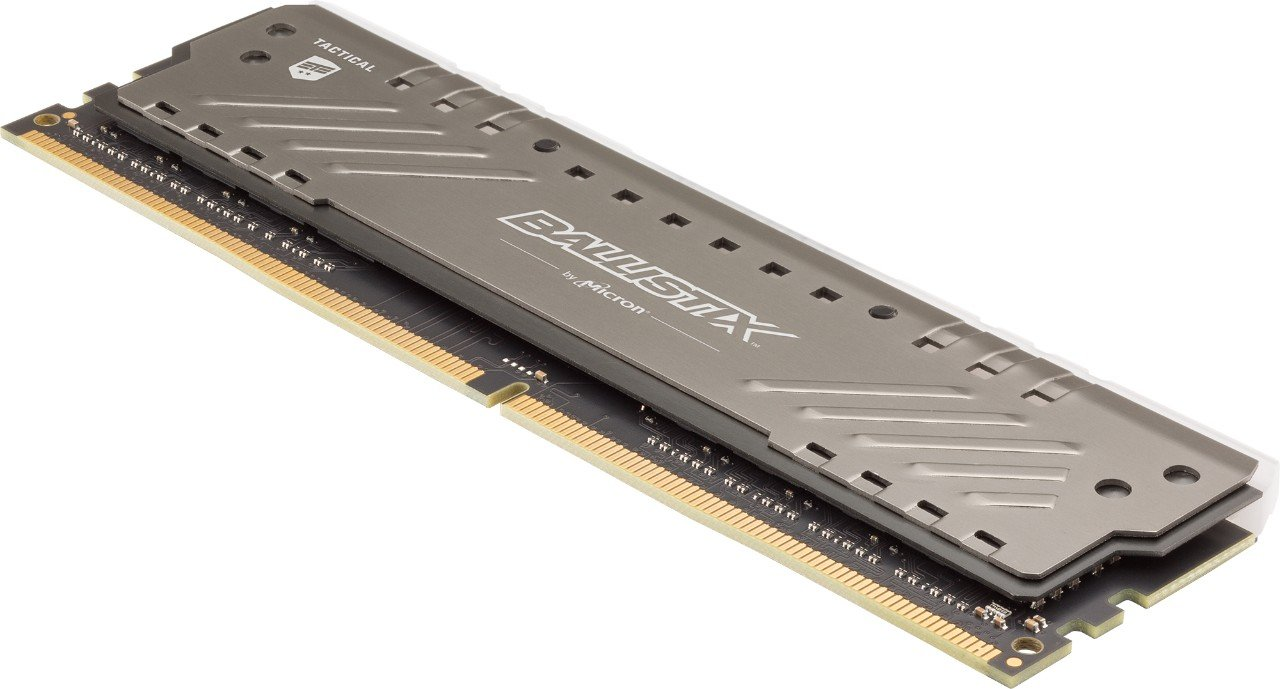 Ballistix Tactical Tracer 16GB 3000MHz