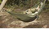 Best SnugPak Hammocks - Snugpak Tropical Hammock Olive Review