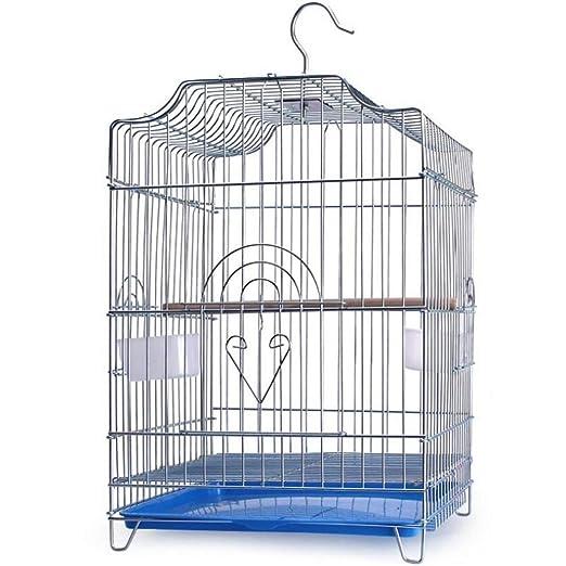 WXH Jaula de pájaros Colgante portátil Medio Panel de Malla ...