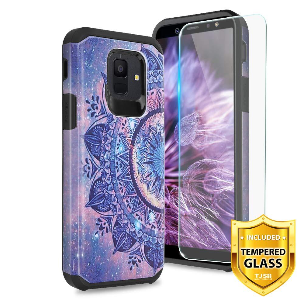 Funda + Vidrio para Samsung J2 (2019)  Un. TJS (7MH42XFV)