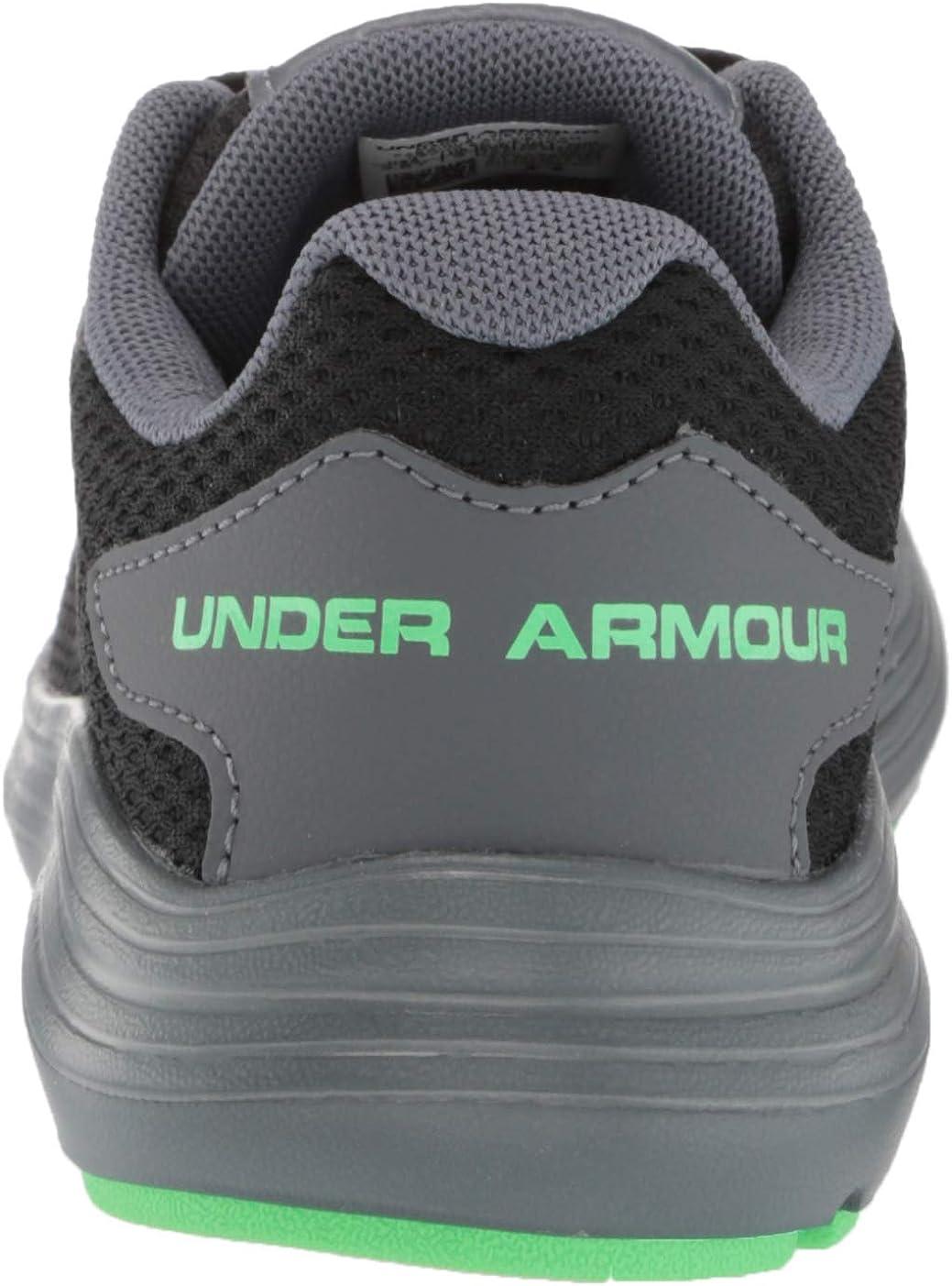 Under Armour Grade School Surge 2 Chaussure de Course sur Route Mixte Enfant