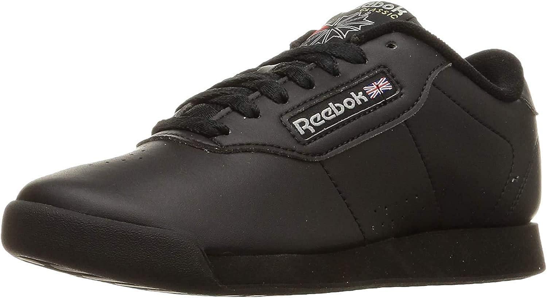 Reebok Princess, Zapatillas Mujer: Amazon.es: Zapatos y complementos
