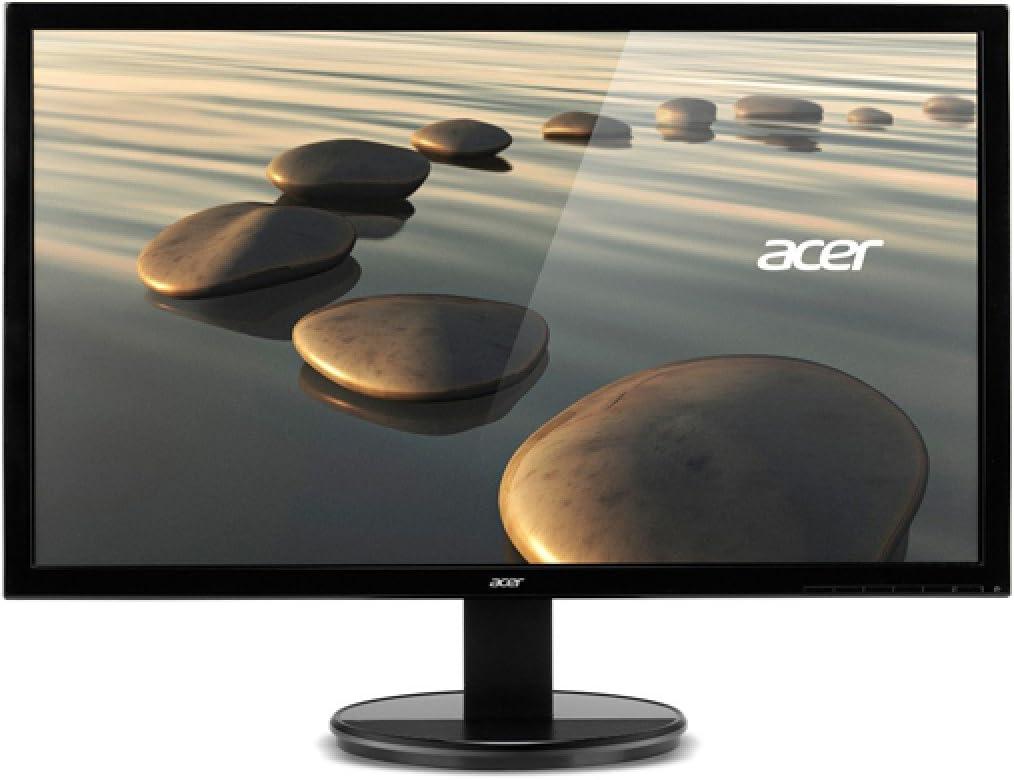 Acer K272HL BD 27 LED Monitor - Full HD, 1920 X 1080 Resolution, 5ms, 16:9 Aspect Ratio, 16.7 Millions Colors,100,000,0, Black