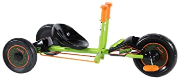 Niños Drift Trike Huffy The Green Machine Mini Kart Drifter