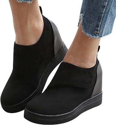 Kinrui Women Shoes Women Slip