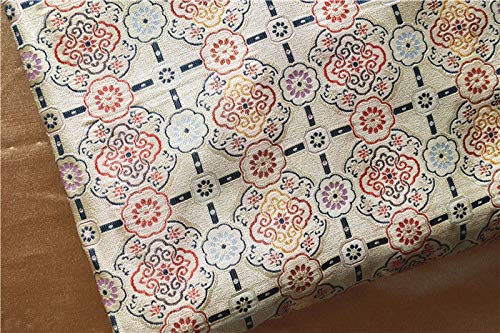 """Retro brocade Antique cultural relics packaging fabric curtain  candy pillow 55/"""""""