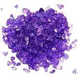 Purple Grape Rock Candy Crystals 1lb Bag