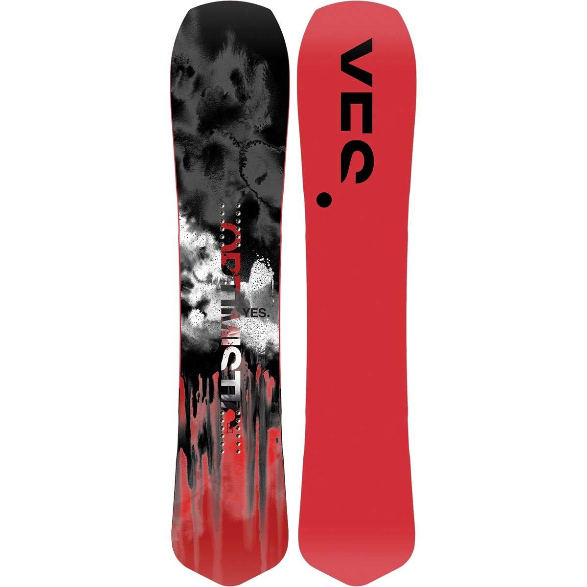 はい。 最適なスノーボード。 B07H9BKDP4  1色 151cm