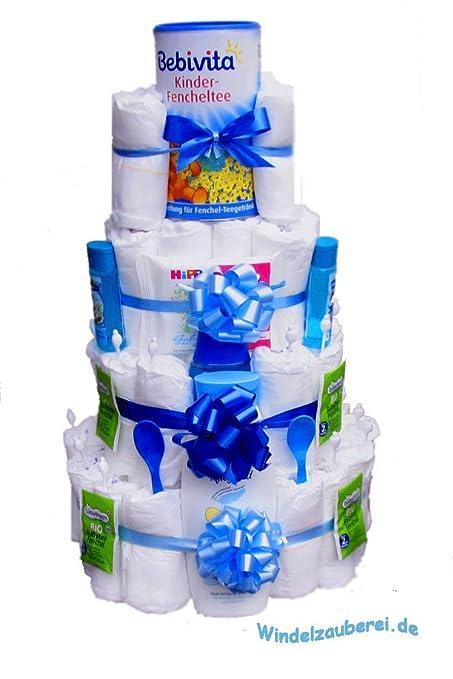 XXL para pañales cocina con forma de cupcake para niños - gran para pañales diseño de