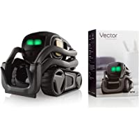 Anki Vector, A Robot Sidekick for Your Home