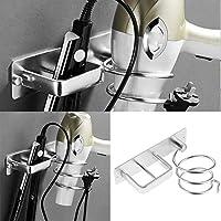 STRIR Soporte secador Pelo y Plancha para Fijar